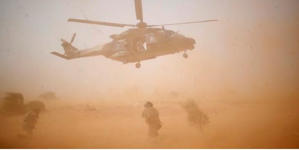 Les Forces Spéciales : mal nécessaire ou impérieuse obligation ?
