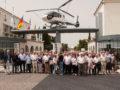 Visite de l'amicale à AIRBUS Hélicoptère le 14 juin 2019