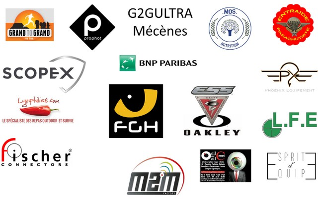 Grand to Grand Ultra - sponsors