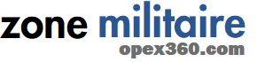 Zone militaire - opex360 - logo